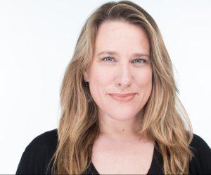 Heather Blakeslee headshot