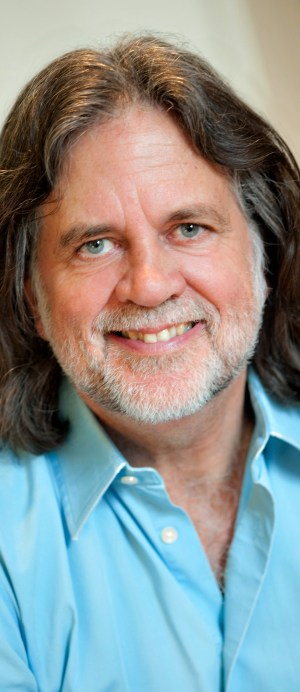 Roger LaMay headshot