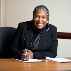 Dr. Kimmika Williams-Witherspoon
